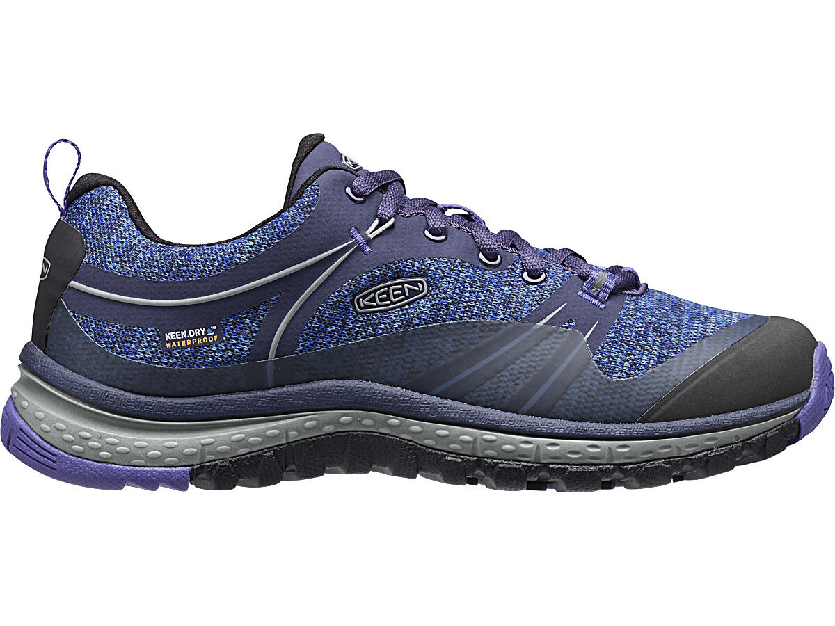 Keen W's Terradora Waterproof Shoes Astral Astral Astral Aura/Liberty 8645c3